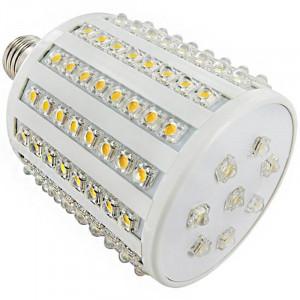 Ampoule 128 LED Piranha Superflux E27