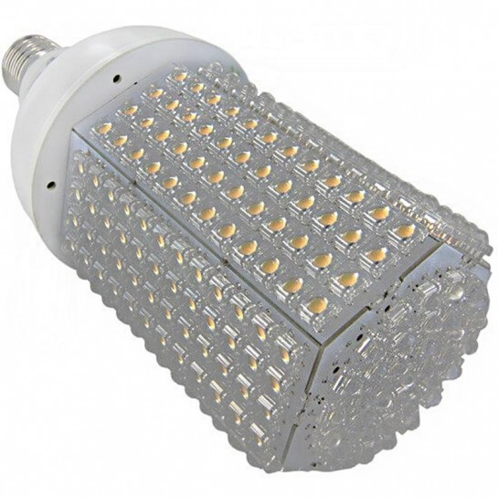 Led 324 E27 Watts Piranha Puissance Superflux 23 Maïs Ampoule RLjA54