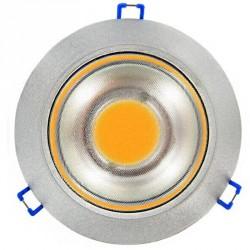 Encastrer LED matricielle 15 watts
