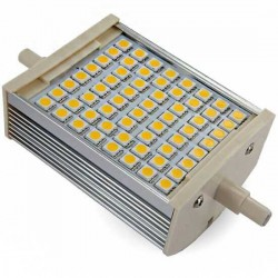 Ampoule R7s 10 watts 60 LED SMD 118mm