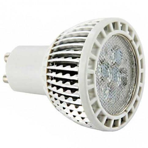 Ampoule Efficiency-LED 5X1 watt LEDs Cree GU10