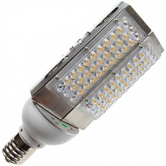 54 LED High Power - 100 watts - 220V