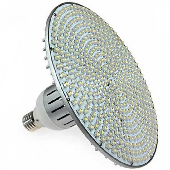 Ampoule Flat-LED 450 LED Super-flux 120°