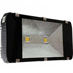 Projecteur LED tunnel 220 Volts 100 Watts
