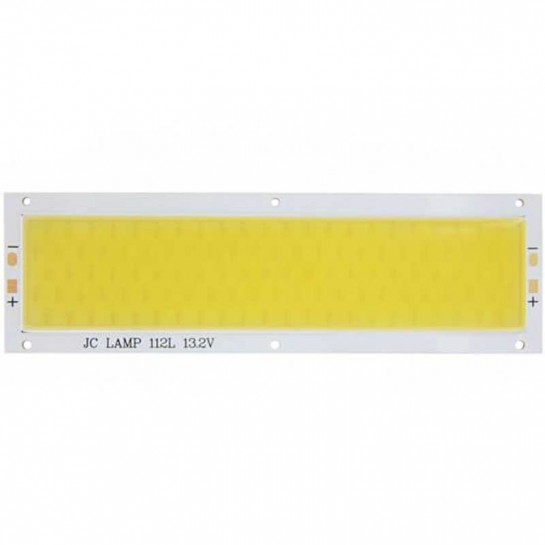Module LED rectangulaire 7 watts COB