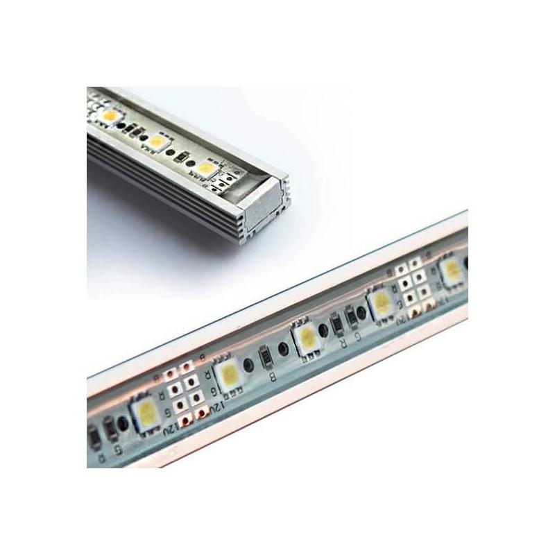Les r glettes 72 led smd 12 volts - Reglette led 12v ...