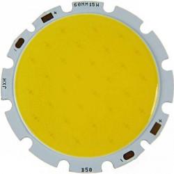 LED Multi Chip on board de 15 Watts Ø51mm