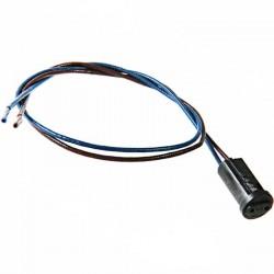 Mini culot G4 bakélite pour ampoules LED ou ampoules halogène