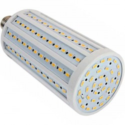 Lampe Spectra color 165 LEDs Samsung SMD 5630 E27 230 Volts - 30 Watts