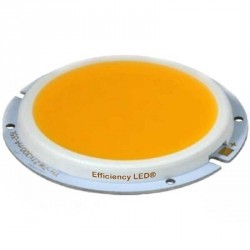 Platine LED Chip on board LED circulaire 3 Watts COB