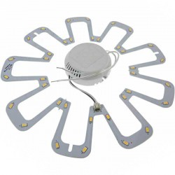 Circline LED Ø 240mm - 36 LEDs 5630 - 18 watts