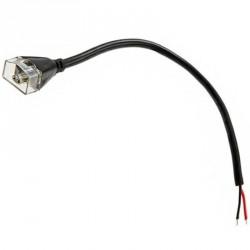 Câbles de raccordement transformateur pour réglettes Clip LED
