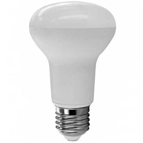 Ampoule High Power 9 watts R63 PAR20 E27 - 9 LED Epistar spectra color