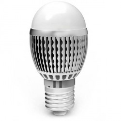 Ampoule sphérique E27 Efficiency-LED 4.2 Watts