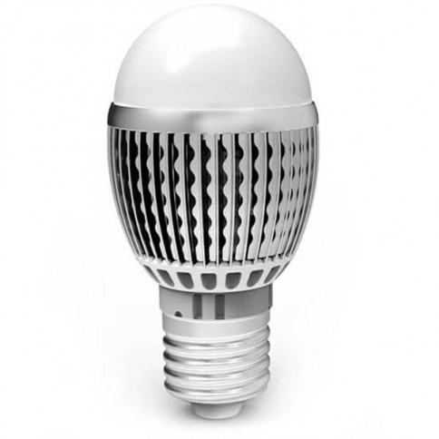 Ampoule sphérique E27 Efficiency-LED 4.2 Watts