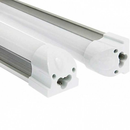 Lidéa-LED réglette LED T8 Longueur 1200mm 230 volts