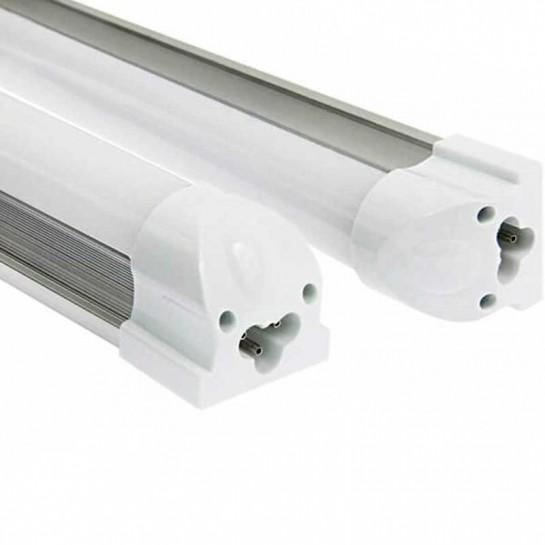Lidéa-LED réglette LED T8 Longueur 600 mm - 230 volts