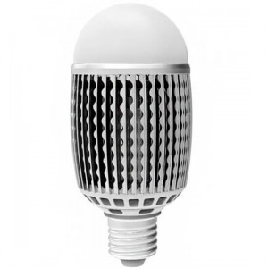 Ampoule sphérique E27 Efficiency-LED 8.5 Watts