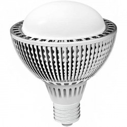 Ampoule sphérique E27 Efficiency-LED 9 Watts