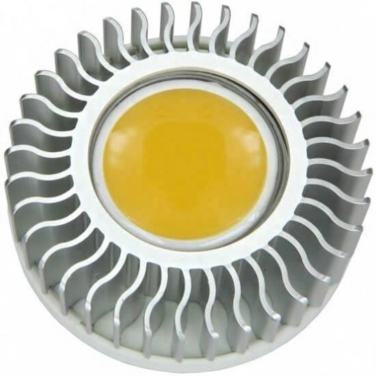 Ampoule SUNLED COB SMD 6 Watts DIMMA-LED GX53 220 Volts