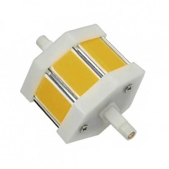 Ampoule R7s COB 5 watts 78mm