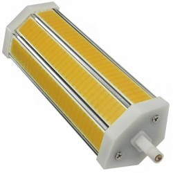 Ampoule R7s 18 watts LED COB 189 mm