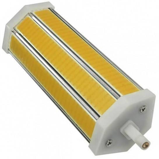 Ampoule R7s 18 watts LED COB 189 mm