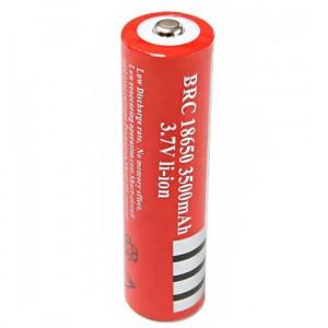 Batterie rechargeable pour torche