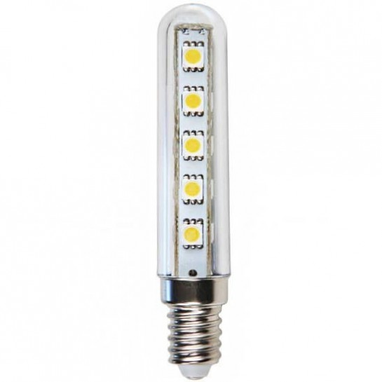 Ampoule LED E14 type frigo 16 LED SMD 5050