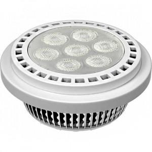 Ampoule AR111 7 LED high power culot G53
