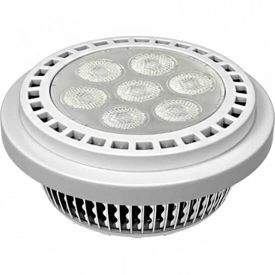 Ampoule AR111 7 LED high power culot G53