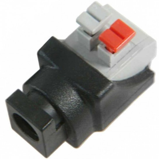 Connecteur jack rapide Push-In femelle