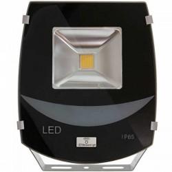 Projecteur LED 50 watts avec détecteur de mouvement