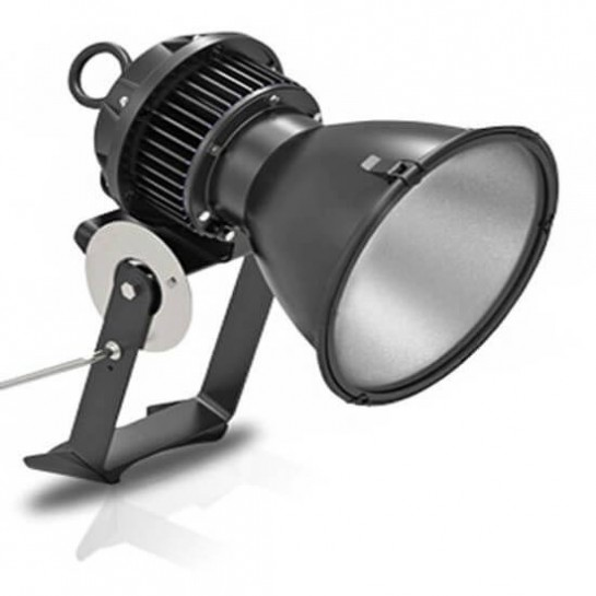 Luminaire projecteur Multi-LED high bay 50 Watts
