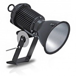Luminaire projecteur Multi-LED high bay 200 Watts