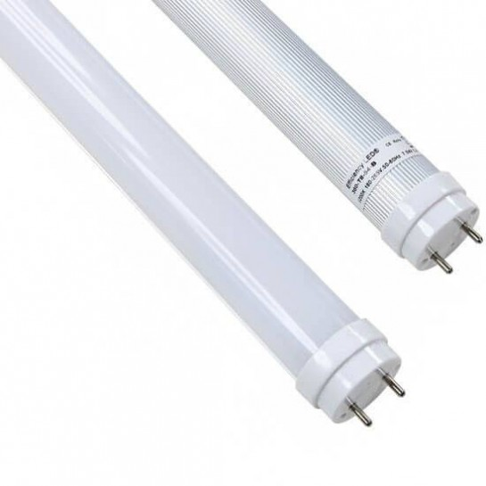 Tube LED T8 - 60 LED SMD 2835 Longueur 438 mm