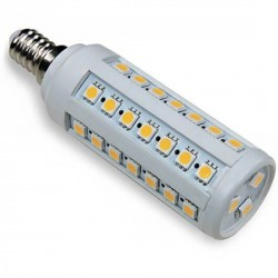 Ampoule Maïs 45 LED 230 Volts SMD E14 5.3 Watts