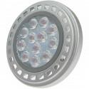 Ampoule AR111 High power 12 LEDs culot G53