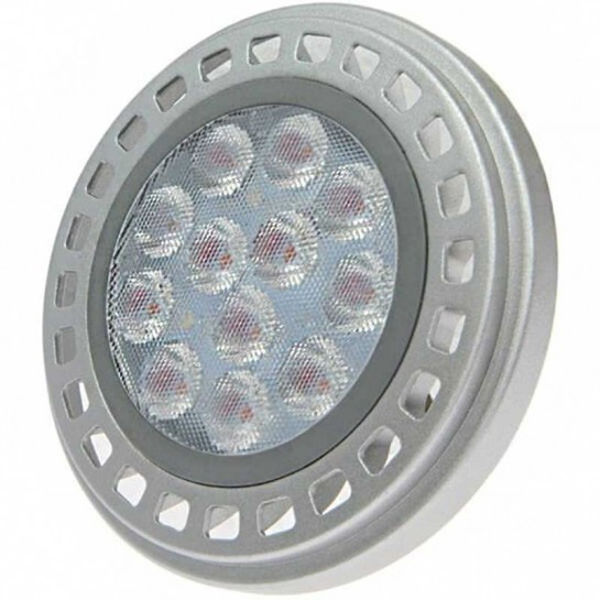 Ampoule AR111 High power 12 LEDs culot G53