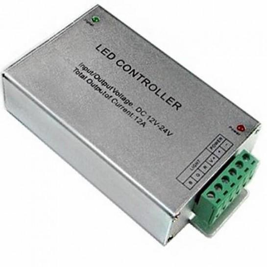 Boîtier de contrôle RGB autonome 2 modes de transition