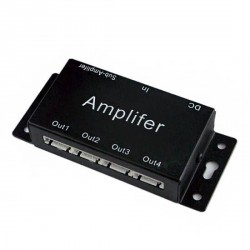 Amplificateur 12V DREAM-COLOR 60W