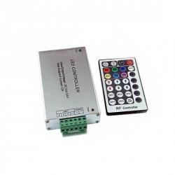 Contrôleur RGB télécommande 28 touches radio fréquence