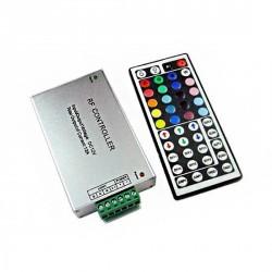 Contrôleur RGB télécommande 44 touches radio fréquence