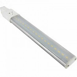 Ampoule G23 à broches de 9 watts équipée de 18 LED Epistar 5730