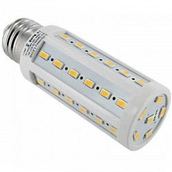 Spectra color 42 LEDs Samsung SMD 5630 Culot E27 230 Volts - 5 Watts