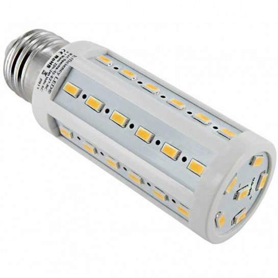 Spectra color 42 LED SMD 5630 Culot E27 230 Volts - 5 Watts