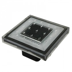 Dalle solaire à LED 200x200