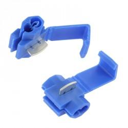 Connecteur rapide de dérivation pour cable 0.75 à 2mm²