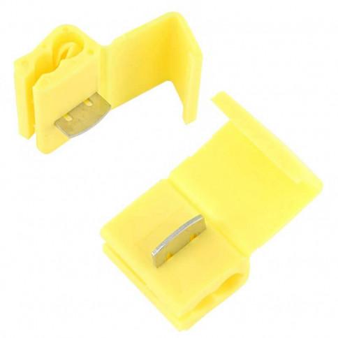 Connecteur rapide de dérivation pour cable 4 à 6mm²