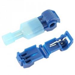 Connecteur rapide de dérivation transversale pour câble 1.25 à 3mm²